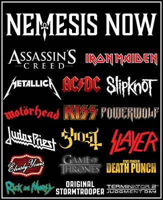 Nemesis Now Giftware