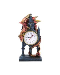 Time Guardian 27.5cm Dragons Dragons Value Range