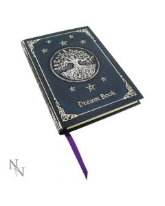Embossed Dream Book 17cm Witchcraft & Wiccan Easter Artist Collections