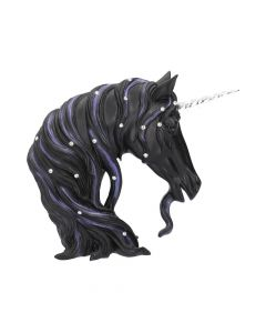 Jewelled Midnight (S) 15cm Unicorns NN Medium Figurines Premium Range
