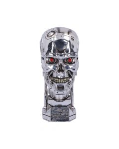 Terminator 2 Head Box 21cm Sci-Fi De retour en stock Artist Collections