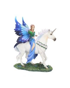Realm Of Enchantment (AS) 27cm Fairies Medium Figurines Artist Collections