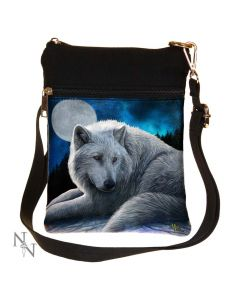 Guardian of the North (LP) Shoulder Bag 23cm