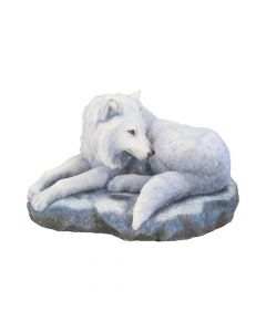 Guardian Of The North (LP) 19.5cm Wolves Artist Collections