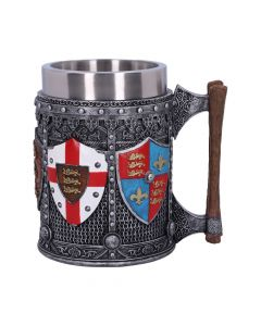 English Tankard 13.5cm Medieval Popular Products - Light Premium Range