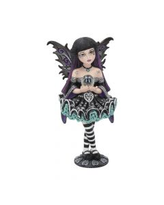 Mystique 16.5cm Gothic NN Medium Figurines Premium Range