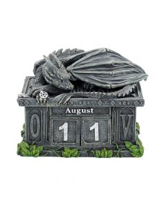 Fortune's Keeper Calendar 10.8cm Dragons NN Designs Premium Range