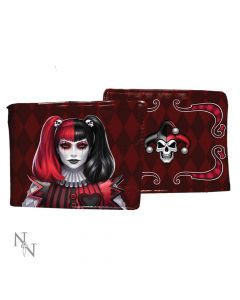 Dark Jester Wallet (JR) Indéterminé James Ryman Artist Collections