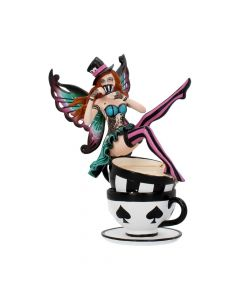 Hatter 16cm Fairies Wonderland Fairies Premium Range