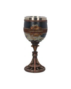 The Seven Kingdoms Goblet 17.5cm (GOT) Fantasy Mother's Day Artist Collections