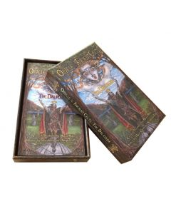 Oracle of the Ancient Celts - The Dalriada Witchcraft & Wiccan Tarot & Oracle Cards Artist Collections