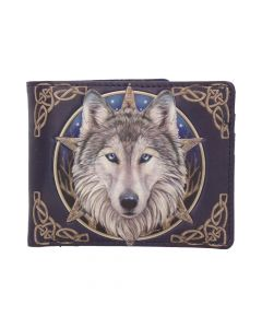 Wild One Wallet (LP) Wolves Artist Wolves Artist Collections