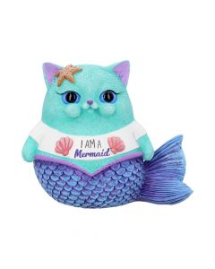 I am a Mermaid 8.5cm Cats Articles en Vente Premium Range