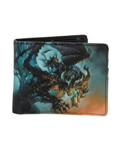 Wings of Death Wallet (JR) Reapers Reapers (Artists) Artist Collections