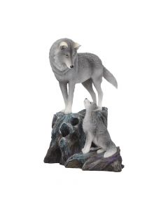 Guidance 25cm (LP) Wolves Easter Artist Collections