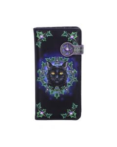 The Charmed One Embossed Purse (LP) 18.5cm Cats Charmed One