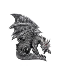 Obsidian 25cm Dragons Popular Products - Dark Premium Range