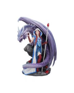 Dragon Mage 24cm (AS) Dragons Artist Medium Dragons Artist Collections