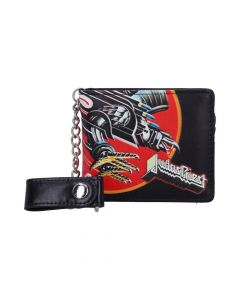 Judas Priest Screaming for Vengeance Wallet Band Licenses Judas Priest Artist Collections