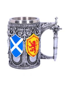 Tankard of the Brave 16cm Medieval NN Tankards Premium Range