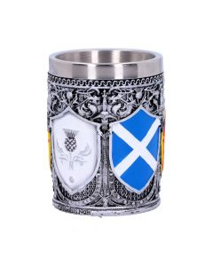 Shot Glass of the Brave 7cm Medieval NN Shot Glasses Premium Range