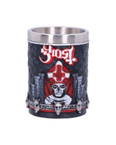 Ghost Papa III Summons Shot Glass Band Licenses Summer Weekly Sale
