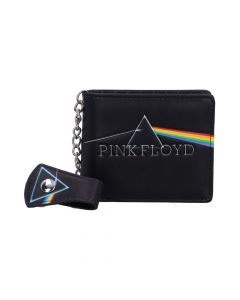 Pink Floyd Dark Side of the Moon Wallet Band Licenses Stocking Fillers Artist Collections