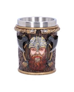 Drakkar Viking Shot Glass 7cm Mythology Drakkar Viking Range Premium Range