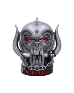 Motorhead Warpig Box 16cm Band Licenses In Demand Licenses Artist Collections