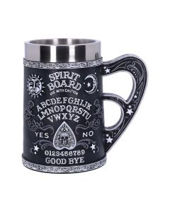 Spirit Board Tankard Witchcraft & Wiccan Popular Products - Dark Premium Range