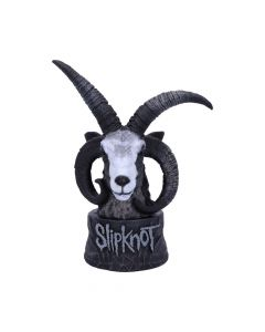 Slipknot Goat 23cm Band Licenses De retour en stock Artist Collections