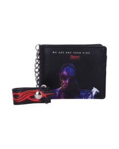 Slipknot - We Are Not Your Kind Wallet Band Licenses Stocking Fillers Artist Collections