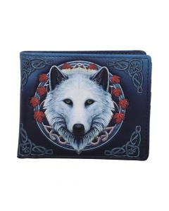 Guardian of the Fall Wallet (LP) Wolves New Arrivals Artist Collections