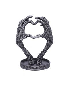 Gothic Jewellery Holder 22cm Skeletons New Product Launch Premium Range