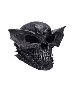Bat Skull 19cm Skulls New Arrivals Artist Collections