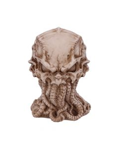 Cthulhu Skull (JR) 20cm Horror Popular Products - Dark Artist Collections