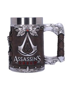 Assassin's Creed Tankard of the Brotherhood 15.5cm Fantasy In Demand Licenses