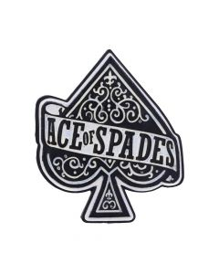 Motorhead Ace of Spades Magnet 6.5cm Band Licenses New Arrivals Artist Collections