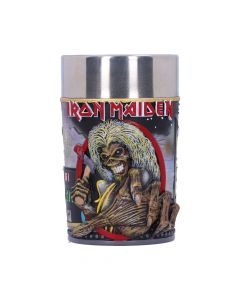 Iron Maiden The Killers Shot Glass 8.5cm Band Licenses New Arrivals Artist Collections