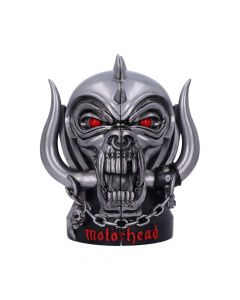 Motorhead Warpig Bookends 18cm Band Licenses New in Stock Artist Collections