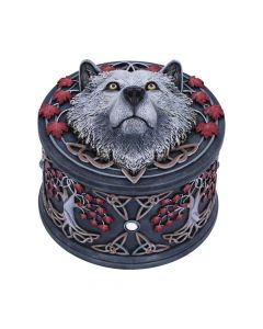 Guardian of the Fall Box (LP) 11cm Wolves New Product Launch Artist Collections