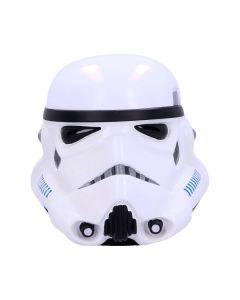 Stormtrooper Helmet Box 17.5cm Sci-Fi New Product Launch Artist Collections