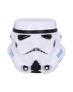 Stormtrooper Pen Pot 12.5cm Sci-Fi New in Stock Artist Collections