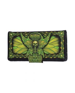 Absinthe - La Fee Verte Embossed Purse 18.5cm Indéterminé New in Stock Artist Collections