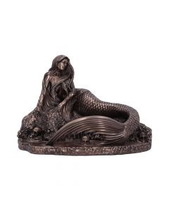 Sirens Lament- Bronze 22cm Mermaids New Product Launch Artist Collections