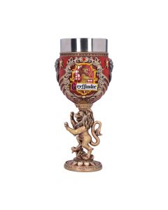 Harry Potter Gryffindor Collectible Goblet 19.5cm Fantasy New Product Launch Artist Collections