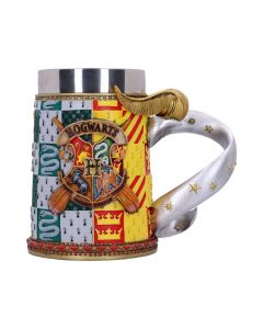 Harry Potter Golden Snitch Collectible Tankard Fantasy New Product Launch Artist Collections