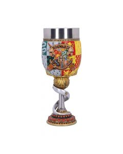 Harry Potter Golden Snitch Collectible Goblet Fantasy New Product Launch Artist Collections