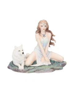 Storm Maiden 16.5cm Fairies Fairy Figurines Medium (15-29cm) Premium Range