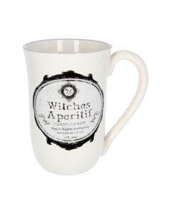 Witches Aperitif Mug 14.5cm Alchemist Mug Collection - NN Premium Premium Range